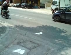 Αθήνα, Λ. Βουλιαγμένης & Αρμοδίου, Γιώργος Κρητικός 2010.