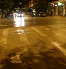Αθήνα, Ηλιουπόλεως & Καφαντάρη, Σπύρος Παπαγιάννης 2012