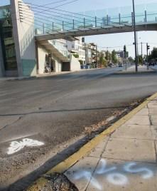 Αθήνα, Κηφισίας & Στ. Δέλτα, Σόλων Καρυδάκης 2009.