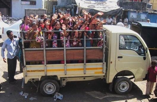 2013 Porbander India