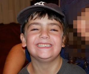 Ο 9χρονος Cooper Stock, η αφαίρεση της ζωής του κοστολογήθηκε 300 δολάρια...