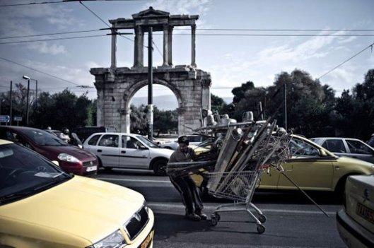 """""""Burnout"""" Δημήτρης Μιχαλάκης"""