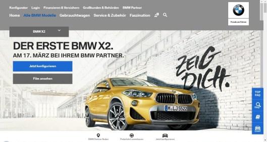 Απο το site της ΒΜW Γερμανίας